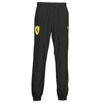 Oblečenie Muži Tepláky a vrchné oblečenie Puma STREET PANT Čierna