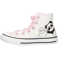 Topánky Dievčatá Členkové tenisky Converse 669725C Multicolored