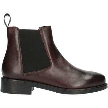 Topánky Ženy Polokozačky Frau 98L3 Bordeaux