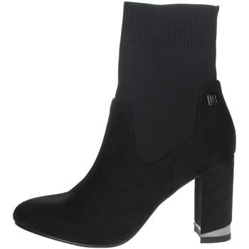 Topánky Ženy Čižmičky Laura Biagiotti 5793 Black