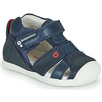 Topánky Chlapci Sandále Biomecanics 212144 Námornícka modrá
