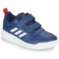 Topánky Deti Nízke tenisky adidas Performance TENSAUR C Modrá