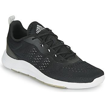 Topánky Ženy Bežecká a trailová obuv adidas Performance NOVAMOTION Čierna