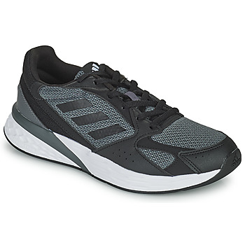 Topánky Ženy Bežecká a trailová obuv adidas Performance RESPONSE RUN Čierna