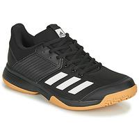 Topánky Indoor obuv adidas Performance LIGRA 6 Čierna