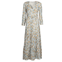 Oblečenie Ženy Dlhé šaty See U Soon 21121207 Viacfarebná
