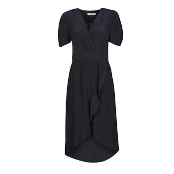 Oblečenie Ženy Dlhé šaty See U Soon 21121204 Námornícka modrá