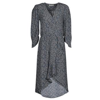 Oblečenie Ženy Dlhé šaty See U Soon 21121030 Šedá