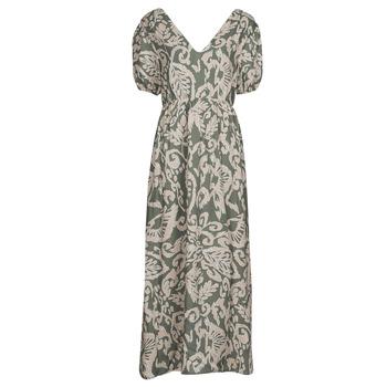 Oblečenie Ženy Dlhé šaty See U Soon 21122125 Viacfarebná