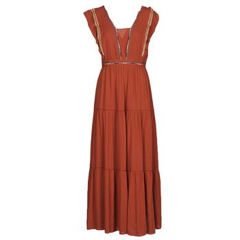 Oblečenie Ženy Dlhé šaty See U Soon 21121116 Červená