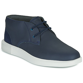 Topánky Muži Derbie Camper BILL Modrá