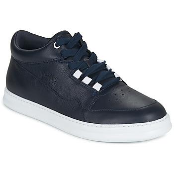 Topánky Muži Nízke tenisky Camper RUNNER 4 Modrá