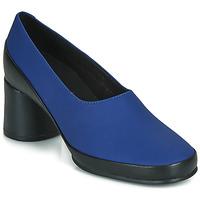 Topánky Ženy Lodičky Camper UPRIGHT Modrá / Čierna