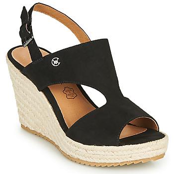 Topánky Ženy Sandále Chattawak JACINTHE Čierna