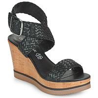 Topánky Ženy Sandále Chattawak JANE Čierna