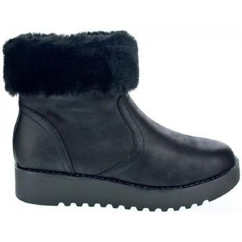 Topánky Ženy Snehule  Mgmt VOLGA 57384 Čierna