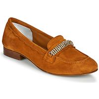 Topánky Ženy Mokasíny Myma PIBINA Ťavia hnedá