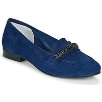 Topánky Ženy Mokasíny Myma PIBINA Námornícka modrá