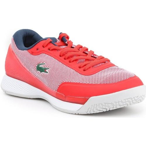 Topánky Ženy Nízke tenisky Lacoste LT Pro 117 2 SPW 7-33SPW1018RS7 red, navy , white