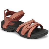Topánky Ženy Sandále Teva TIRRA Koralová