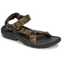 Topánky Muži Sandále Teva HURRICANE XLT2 Hnedá