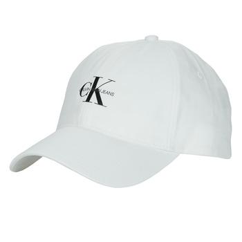 Textilné doplnky Šiltovky Calvin Klein Jeans CAP 2990 Biela