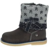 Topánky Dievčatá Snehule  Melania ME1810B8I.C Grey