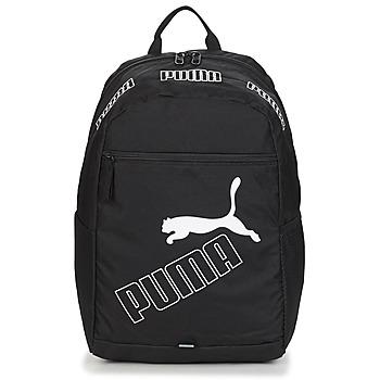 Tašky Ruksaky a batohy Puma PUMA PHASE BACKPACK II Čierna