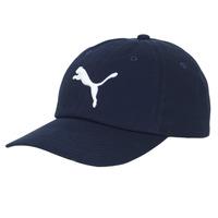 Textilné doplnky Šiltovky Puma PCK6 ESS CAP Modrá