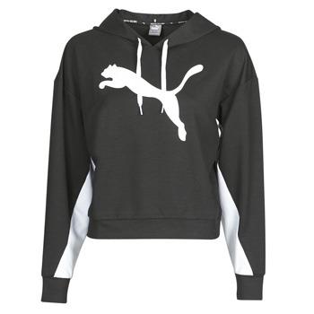 Oblečenie Ženy Mikiny Puma Modern Sports Hoodie Čierna