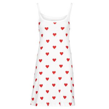 Oblečenie Ženy Pyžamá a nočné košele Petit Bateau DAYWEAR Biela