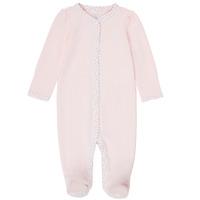 Oblečenie Dievčatá Pyžamá a nočné košele Polo Ralph Lauren PAULA Ružová