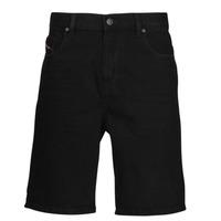 Oblečenie Muži Šortky a bermudy Diesel A02648-0HBAG-02 Čierna