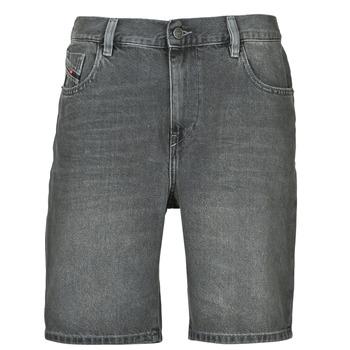 Oblečenie Muži Šortky a bermudy Diesel A02648-0JAXI-02 Šedá