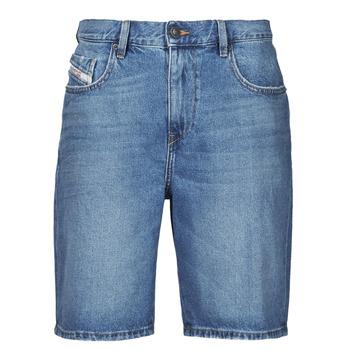 Oblečenie Muži Šortky a bermudy Diesel A02648-0HBAV-01 Modrá