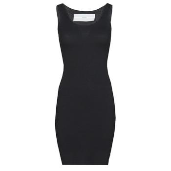 Oblečenie Ženy Krátke šaty Guess  Čierna