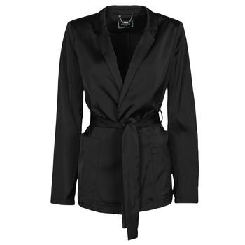 Oblečenie Ženy Saká a blejzre Guess DIMITRA BLAZER Čierna