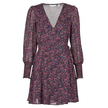 Oblečenie Ženy Krátke šaty Naf Naf SERGE Viacfarebná