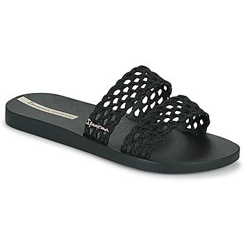 Topánky Ženy športové šľapky Ipanema IPANEMA RENDA FEM Čierna