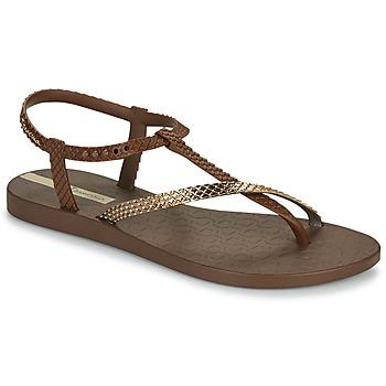 Topánky Ženy Sandále Ipanema IPANEMA CLASS WISH II FEM Hnedá