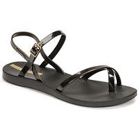 Topánky Ženy Sandále Ipanema Ipanema Fashion Sandal VIII Fem Čierna
