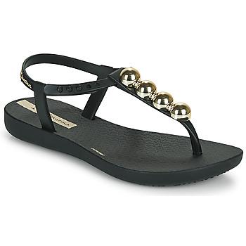 Topánky Deti Sandále Ipanema IPANEMA CLASS GLAM KIDS Čierna