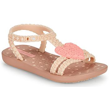 Topánky Deti Sandále Ipanema MY FIRST IPANEMA BABY Ružová