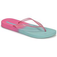 Topánky Ženy Žabky Ipanema IPANEMA COLORFUL FEM Modrá / Ružová