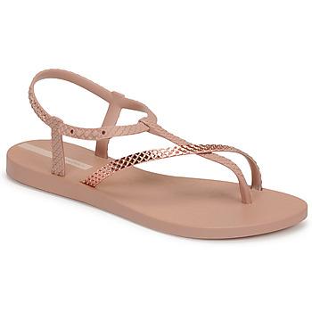 Topánky Ženy Sandále Ipanema IPANEMA CLASS WISH II FEM Ružová
