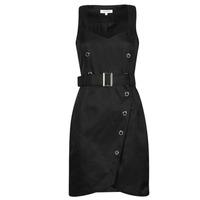 Oblečenie Ženy Krátke šaty Morgan ROSITTA Čierna