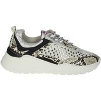 Topánky Ženy Nízke tenisky Meline 532 Creamy white