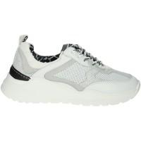 Topánky Ženy Nízke tenisky Meline 530 White