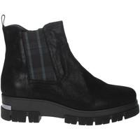 Topánky Ženy Polokozačky Repo B31230-I0 Black