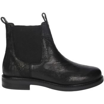 Topánky Ženy Polokozačky Repo B15438-I0 Black